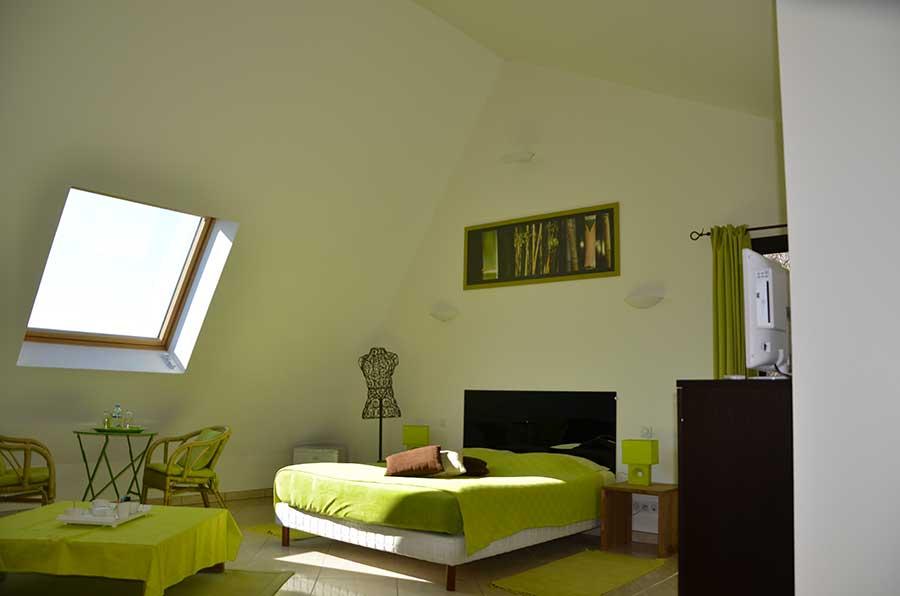 La villa antalya chambres d 39 h tes en baie de somme for Baie de somme chambre d hotes